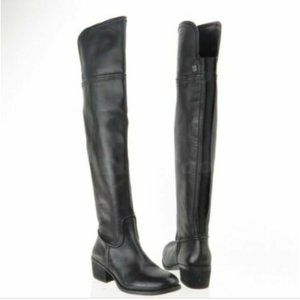 New Vince Camuto BALDWIN Over the Knee Boots 5